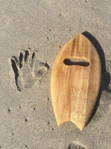 ColibríSurf Bodysurf Handboards Handplanes