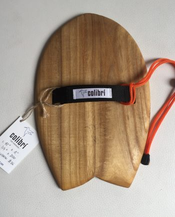 Handboard, Handplane, tabla, para Surf Bodysurf, Hecho a mano, en España, en madera de Paulownia