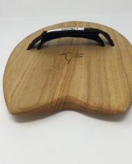 Colibri Surf Handboard 12 6