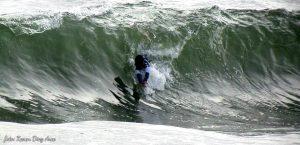 ColibriSurf Bodysurf Handboard