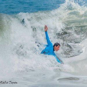 ColibriSurf Bodysurf Campeonato España Ivo Alvarado