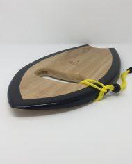 Handboard Colibri Surf 16 Color Black 1