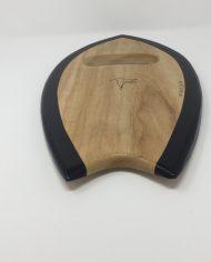 Handboard Colibri Surf 16 Color Black 4