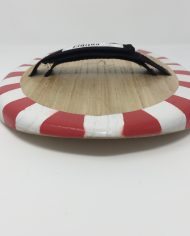 Colibrí Handboard 12 Red & White 3