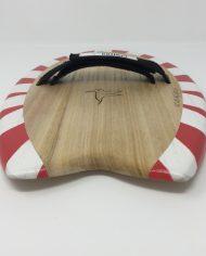 Colibrí Handboard 12 Red & White 4