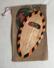 Colibri Surf 17 Warn 2 2
