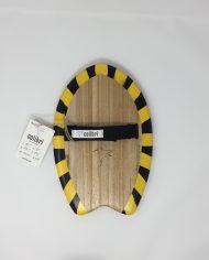 Colibri Surf Handboard 12 bee 1