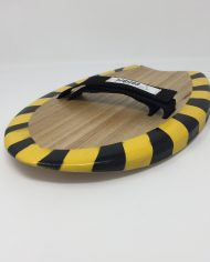 Colibri Surf Handboard 12 bee 4