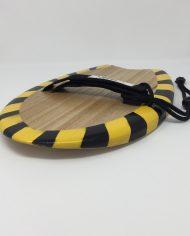 Colibri Surf Handboard 12 bee 5