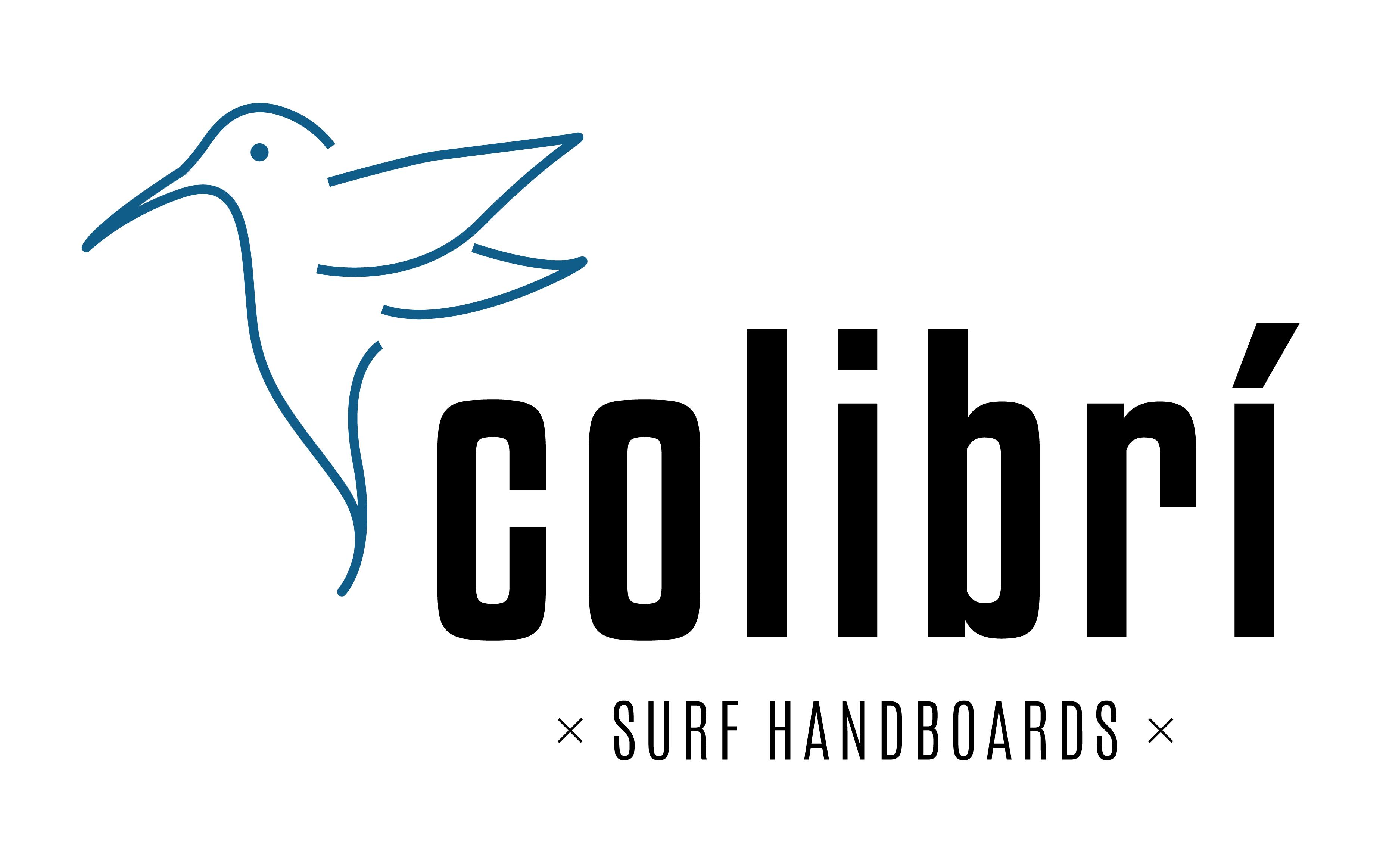 Colibri Surf