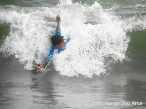 Bodysurf con handplanes handboards premium hechas en España