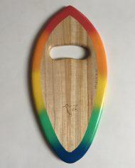Colibri Surf 17 Rainbow 2
