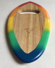 Colibri Surf 17 Rainbow 5
