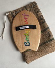 Colibri Surf Handplane Handboard Bodysurf 12 7
