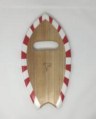 Colibri Handboard 16 R&W 1