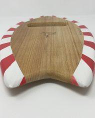 Colibri Handboard 16 R&W 4