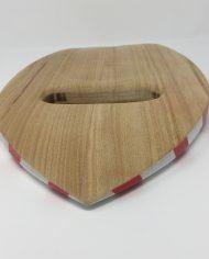 Colibri Handboard 16 R&W 6