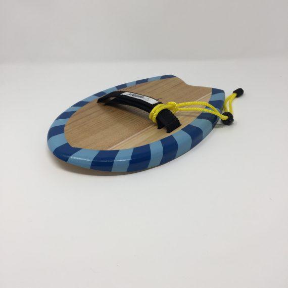 handboard handplane bodysurf